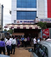 Sri Vengamamba Family Restaurant