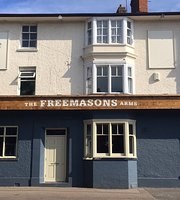 ‪The Freemasons Arms‬