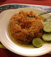 Nazim Indian Restaurant