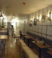 Corridor Bar & Eatery