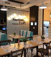American Loft Restaurant