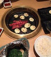 Gyu-Kaku Japanese BBQ Dining
