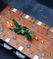 Aperi Restaurant