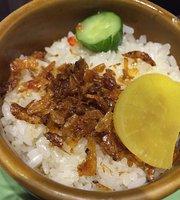庆山日本料理