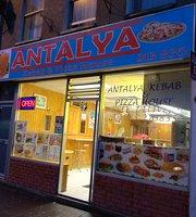 Antalya Kebab, Pizza & Burger