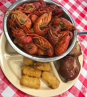 Crawfish Shack Seafood