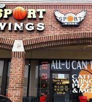 Signature Sport Wings