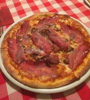 Ristorante Parma Pizzeria