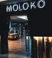 """Городское кафе """"Молоко"""""""