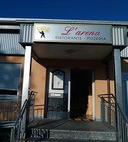 Ristorante Pizzeria Arena
