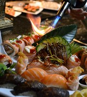 Katsu Sushi Bar