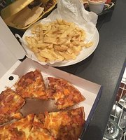Belton fish & chips Kebab & Pizza