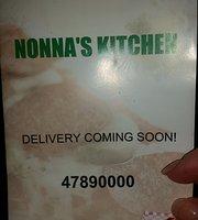 Nonnas Kitchen Kelso