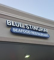 Blue Stingray Seafood Restaurant