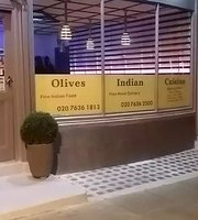 Olives Indian Cuisine