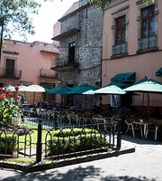 Viandante Restaurante