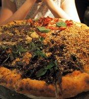 Pizza Na Mao