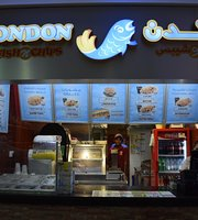 London Fish n Chips
