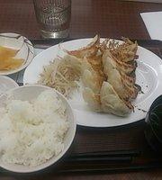 Hamanako Service Area snack corner