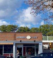Modern Bagel Cafe
