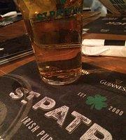 Pub St-Patrick