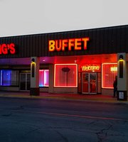 Wang's Buffet