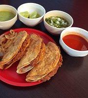 El Cesar de los Tacos
