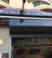 Chez CriCri
