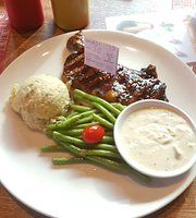 Steak Hotel by Holycow! #TKP Surabaya2