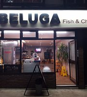 Beluga Fish and Chips