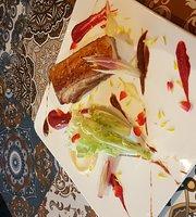 Aroma Kitchen & Bar