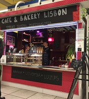 Cafe & Bakery Lisbon
