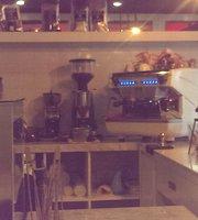 Black Pit Coffee Kuta