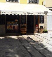 Bar Es Fabiol