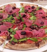 Malto e Farina Pizzeria Creativa