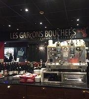 Les Garcons Bouchers