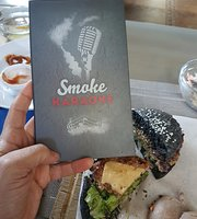 Smoke Karaoke