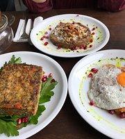 Cafe Anar