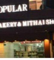 Popular Bakery