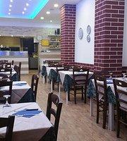 Pizzeria Da Shaban