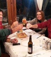 Taverna Myrovolos