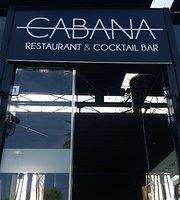 Cabana Restaurant & Cocktail Bar