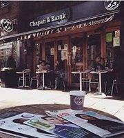 Chapati & Karak