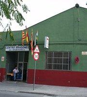 Bar Centro Aragones de Sabadell