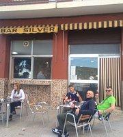 Bar Silver