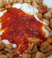 Bodrum Mantı & Cafe