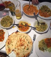 Indian kitchen fusion