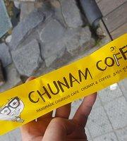 Chyunam