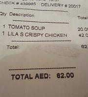 Casserole Dubai