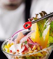 Páru Inkas Sushi & Grill